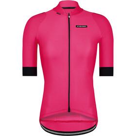 Etxeondo Barea SS Jersey Women pink/black